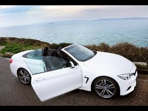 New 2017 Bmw 428i M Sport Hard Special And Beautiful Body