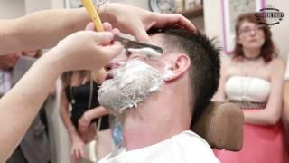 Barbiere Paolo Barasso - Rasatura Tradizionale - Torino