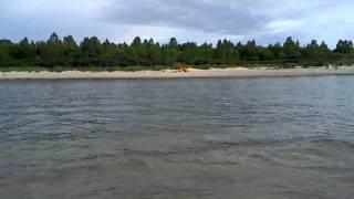 Insel Poel Camping Timmendorf Männerurlaub 2012 anner / inner Ostsee mit Grillen und top Ausblick 3