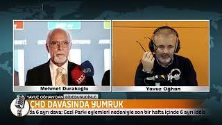 İstanbul Baro Başkanı Av. Mehmet Durakoğlu'dan Duruşma Değerlendirmesi