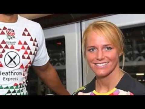 Michaela Staniford The Pass Rugby News Player Spotlight Michaela Staniford YouTube