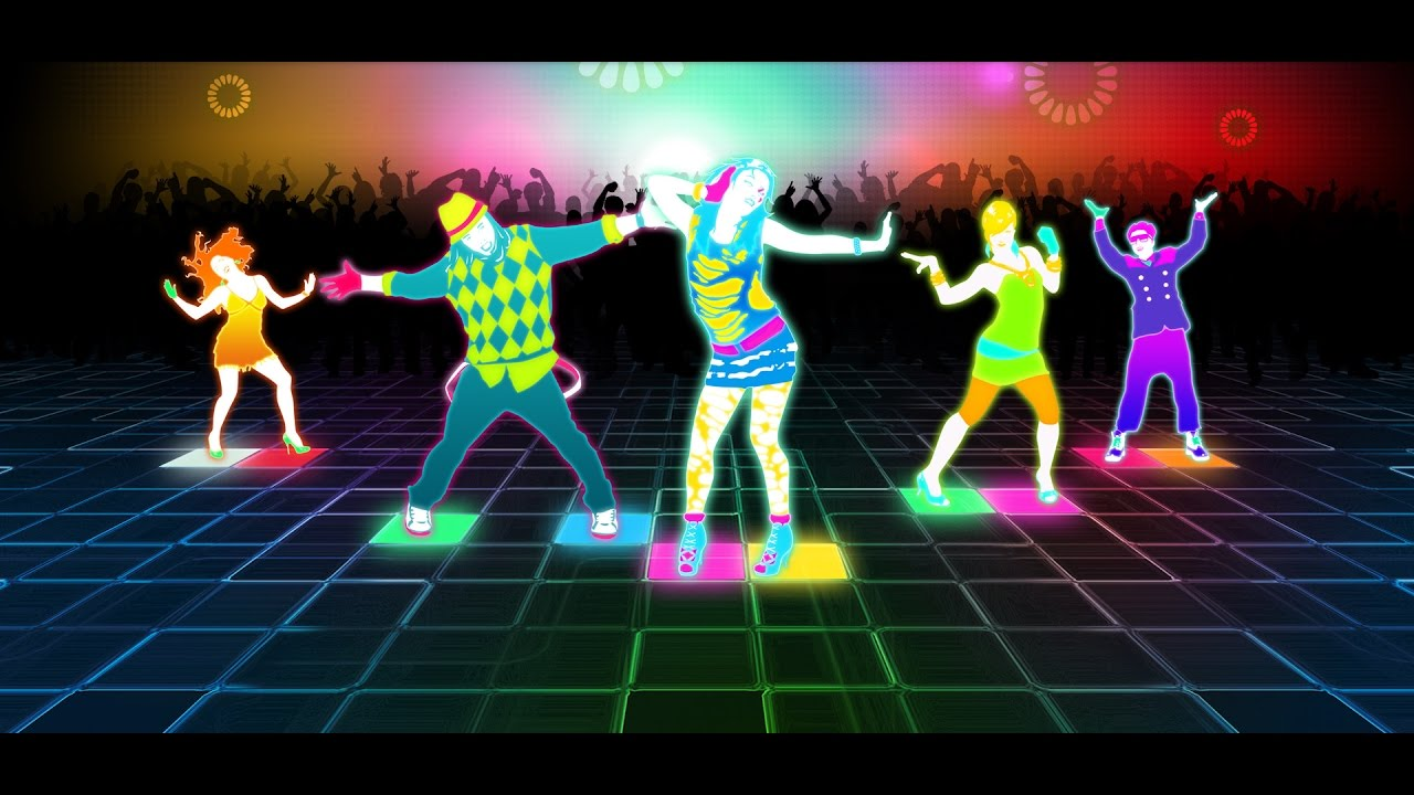 disco dance lessons