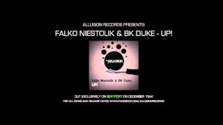 Falko Niestolik & BK Duke - UP!