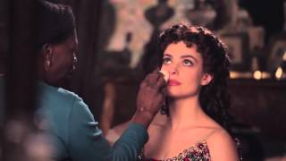 Phantom of the Opera on Broadway: Behind the Scenes