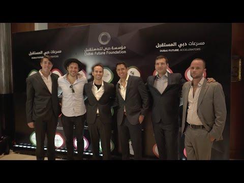 Hyperloop One: Welcome to Dubai