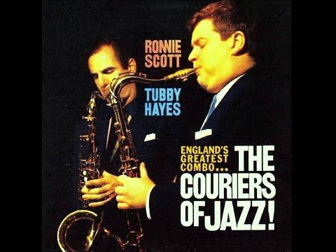 Ronnie Scott & Tubby Hayes - Star Eyes