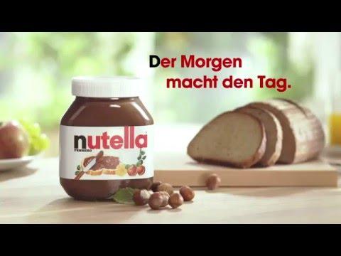 Nutella TVC 2