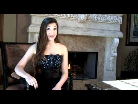 Miss Louisiana Teen USA 2011 Creates A New Word