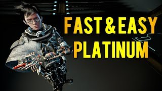 Warframe: Platinum 101 | The Best Methods to Acquire Platinum Fast & Easy