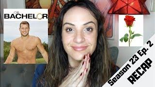 The Bachelor Season 23 Ep. 2 VIRGIN BACHELOR COLTON #TheBachelor #bachelornation
