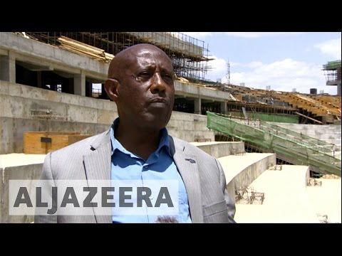 African football hopes to benefit from new CAF leader