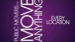 Moving Company 33154 | 1-800-961-7720 | Miami Beach Moving Company