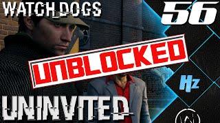 Watch Dogs Walkthrough Part 56 (edited + Unblocked) - Uninvited