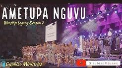Ametupa Nguvu - Gisubizo Ministries    Worship Legacy Season 2