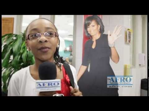 AFRO Coverage - Perrywood Elementary School (Inaugural Ball)  3 of 4