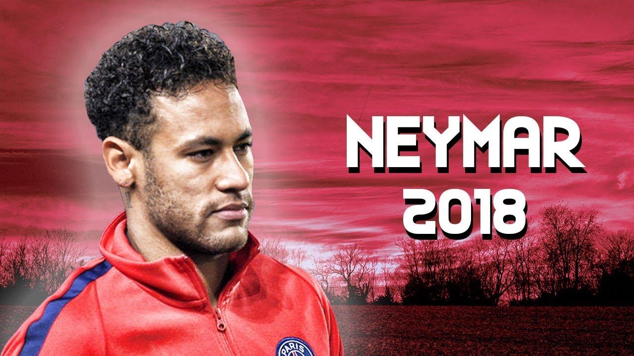 Download Neymar Jr 2018 ● Neymagic Skills & Goals | HD