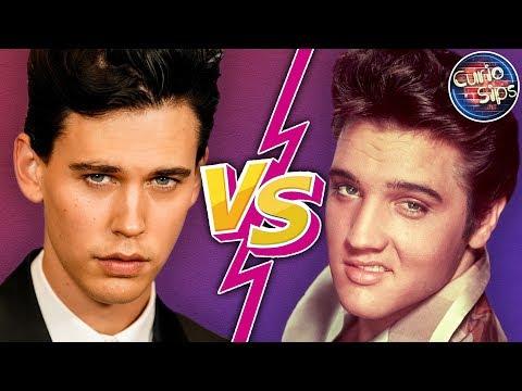 Austin Butler playing Elvis?!