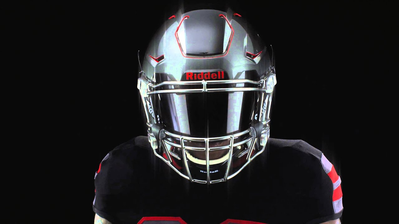 Riddell Youth Helmets