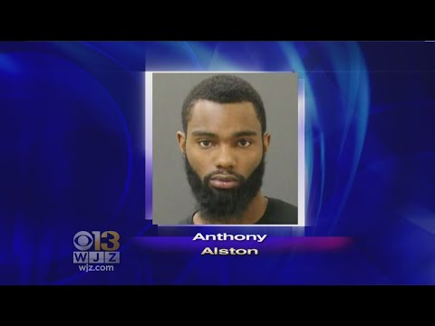 Man Charged With Murder In Shooting In Baltimore