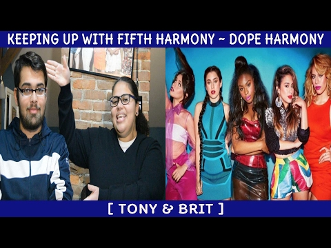 Keeping Up With Fifth Harmony Reaction ~ Dope Harmony