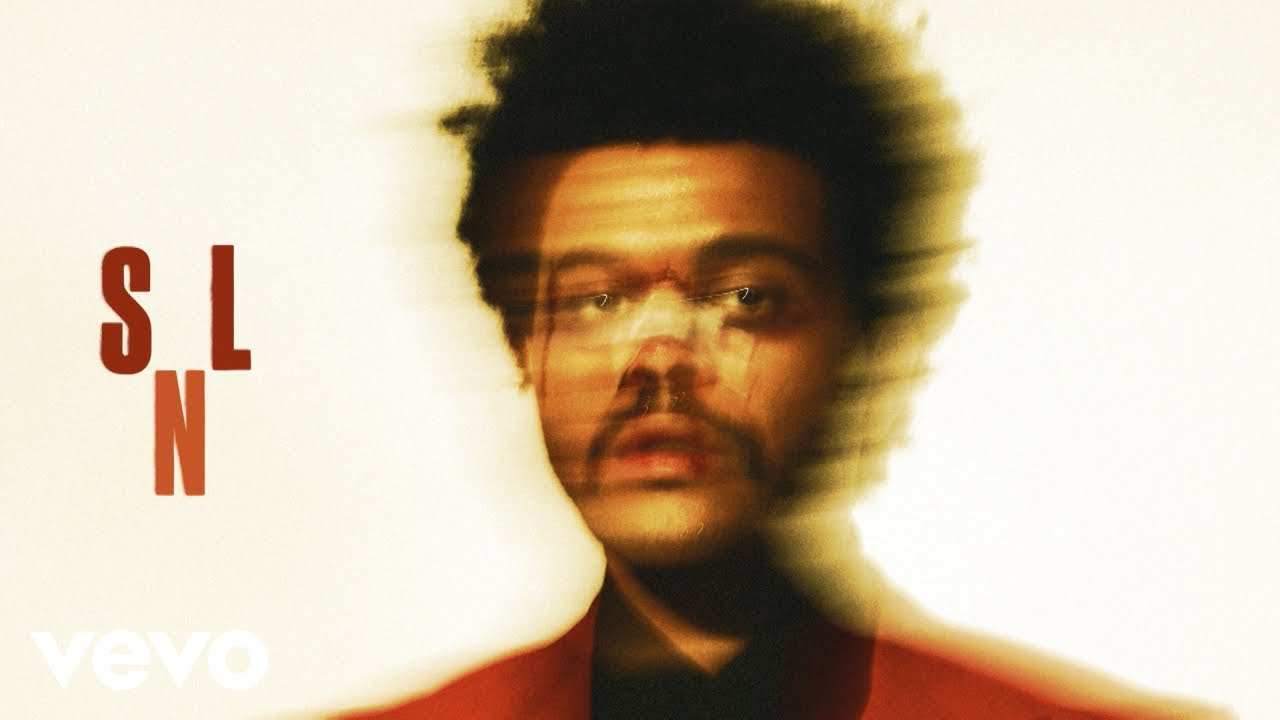 """The Weeknd - """"Blinding Lights"""" (Live on Saturday Night Live / 2020)"""