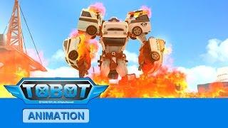 tobot oyuncakları