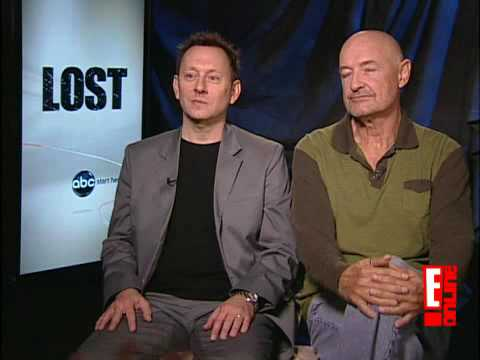 Michael Emerson and Terry O'Quinn on Eonline!
