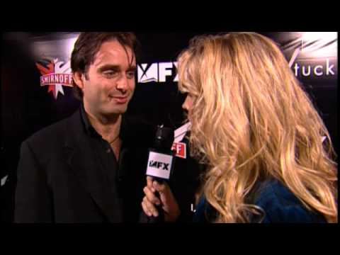 Latest Celebrity Gossip - Bruno Campos, On Fathering A Child And Betrayals On FX Nip/Tuck