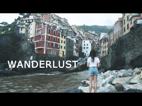 WANDERLUST: Best budget travel EUROPE!