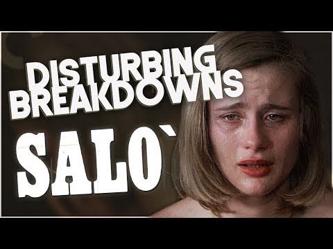 Salò, Or The 120 Days Of Sodom (1975) | DISTURBING BREAKDOWN