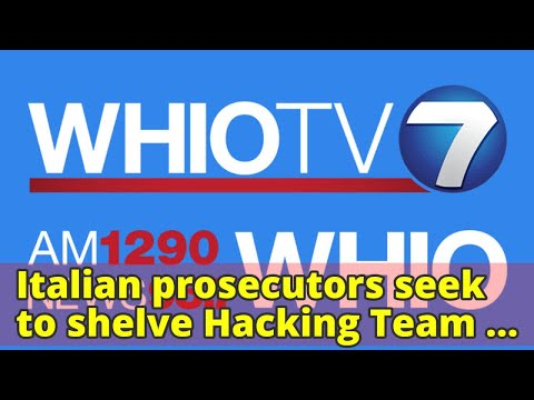 Italian prosecutors seek to shelve Hacking Team breach case