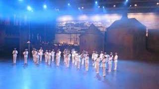 Norwegian Military Tattoo 2008 The Royal Swedish Navy Band 1