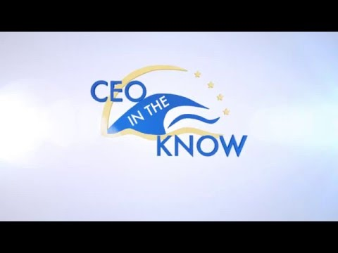 CEO in the Know - Intro Animation