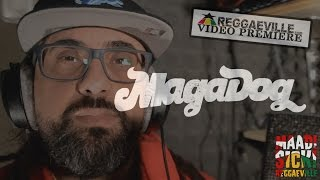MagaDog - Inna Di Town [Official Video 2015]