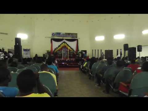 AFMOC National Conference