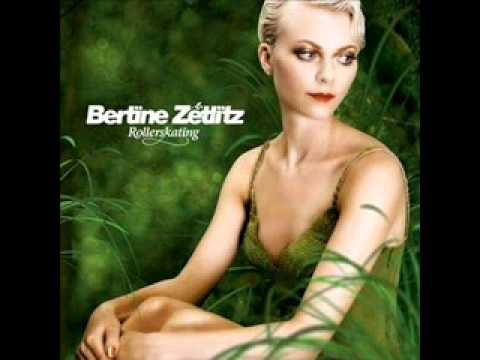 Bertine Zetlitz - Broken