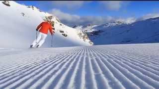 Piénsalo en frío...esquiarás más barato
