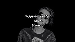 happy never after mp3