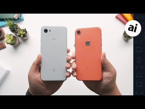 Pixel 3a vs iPhone XR: Which one should you buy?