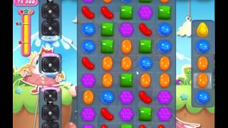 Candy Crush Saga Level 740