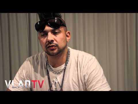 Sean Paul Reminisces On Buju Banton