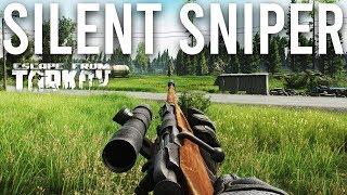 Escape from Tarkov Silent Sniper