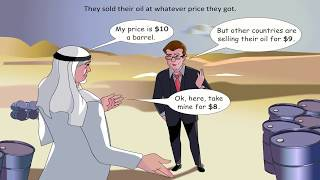 Why oil prices remain low. thumbnail
