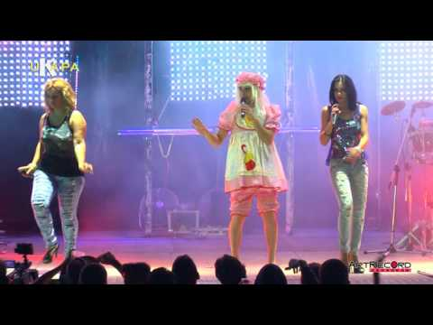 Ukapa - TOUR 2015 - (Madonna | Meghan Trainor | Tina Turner)