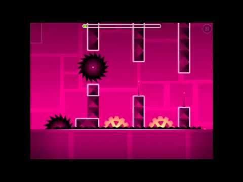 geometry dash full version gameplay