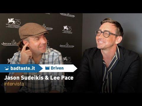Venezia 75  Driven: Jason Sudeikis e Lee Pace ci parlano del film su John DeLorean