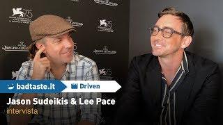 Venezia 75 - Driven: Jason Sudeikis e Lee Pace ci parlano del film su John DeLorean