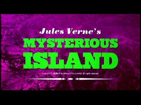 Mysterious Island (1961) - Selections - Bernard Herrmann