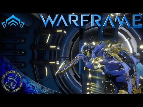Warframe: Shadow Debt - Road to Lacera Skin w/Oberon
