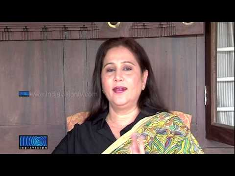 Actress Geetha back to Malayalm Film